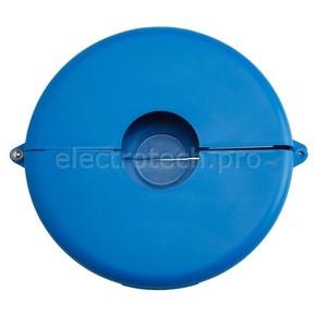Блокираторы затворных вентилей раздвижной Brady блокиратор, синий, 254 мм