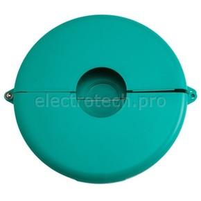 Блокираторы затворных вентилей раздвижной Brady блокиратор, зеленый, 254 мм