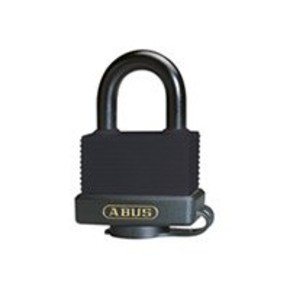 Блокираторы замки цепь для максимальной защиты Brady стальная цепь защищена тканевым рукавом, 110 см, 10 мм