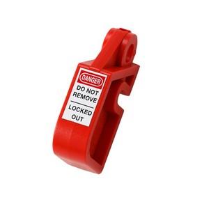 Блокираторы для предохранителей универсиальные Brady универсиальный блокиратор для преднителей на силу тока от 20 до 400 ампер, ocher
