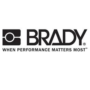 Полиимид высокотемпературный Brady tht-29-472-10, 31.75x9.53 мм, Полиимид, 10000 шт, Рулон