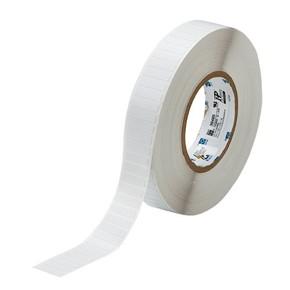 Этикетки THT-103-729-10 25.4x6.35мм