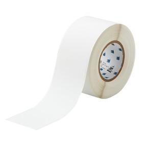 Этикетки Brady THT-21-424 / 76,2мм, B-424 THT-21-424 Синтетическая бумага, B-424, белая матовая, 76,2xНепрерывнаямм
