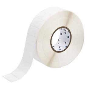 Этикетки Brady THT-137-499-3 нейлоновая ткань, B-499, 50,8x25,4мм