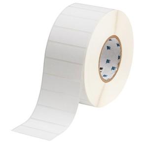Этикетки Brady THT-18-449-3 / 76,2x25,4мм THT-18-449-3 Полипропилен, B-449, белый матовый, 76,2x25,4мм