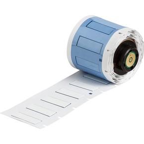 Этикетки Brady PSPT-187-1W / 25,78x8,5мм