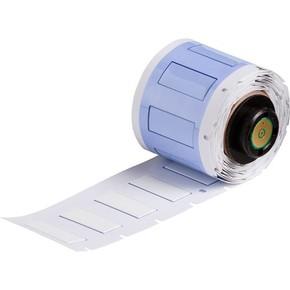 Этикетки Brady PSPT-250-1W / 25,78x11,15мм