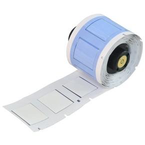 Этикетки Brady PSPT-500-1W / 25,78x21,6мм