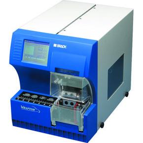 Принтер термотрансферный для маркировки кабеля Brady wraptor-ptr