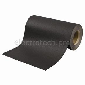 Лента антискольжения Brady anti-skid, черная, 300x18000 мм, Рулон