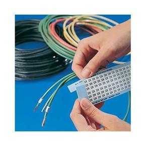 Маркеры кабельные Brady wm-3