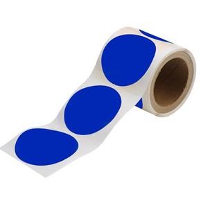 Метки Brady, синяя, 89 мм, 100x30000 мм, b-514, 300 шт (gws104402)