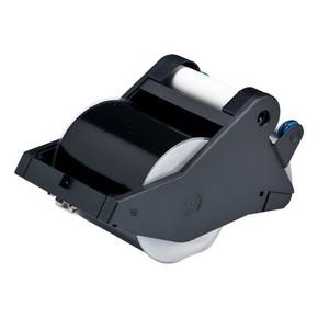 Система маркировочная, виниловая LabelizerPlus / VersaPrinter Brady 100 мм, фиолетовый,white, 27 м, b-595, Рулон