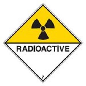 Знаки предписывающие работать в защитном щитке Brady, 500x500 мм, b-7538, pic 265, Полиэстер, 1 шт