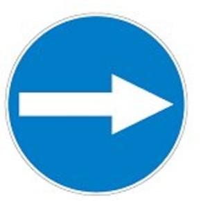 Знак безопасности предписывающий отключить перед работой Brady 25 мм, b-7541, Ламинация, pic 278, Полиэстер, 250 шт