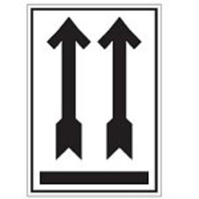Imdg коды горючий газ Brady, 100x100 мм, b-7541, Ламинация, Полиэстер, 1 шт