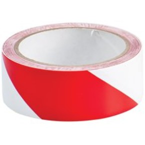 Панель оповещающая Brady бело, красная, 286x428 мм, 10 шт