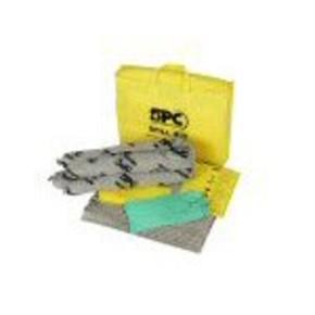 Салфетки для разлива одноразовый набор Brady SPC skh-mini, 2 салфетки (spc813868)