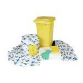 Комплект для сбора масла Brady SPC sl-12 barr-c, 950 салфеток,48 бонов (spc813905)