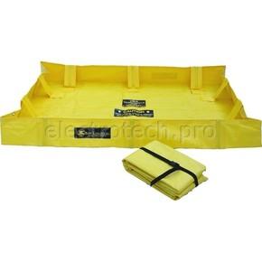 Защитная облегченная система QuickBerм OS Brady SPC sb-sl48 (spc813979)