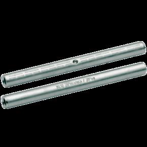 Алюминиевая гильза Klauke 244R DIN48085, 25 мм²