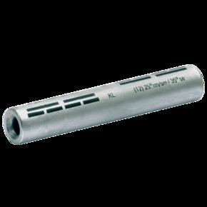 Сжимная гильза Klauke 284R16, 25–16 мм²