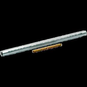 Алюминиевая гильза Klauke 457R DIN48085, 70/12 мм²