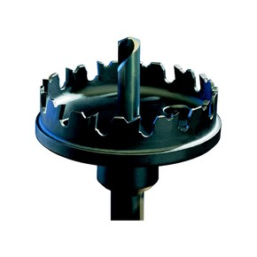 Коронка с карбидными зубцами Greenlee 50383280