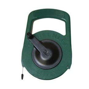 УЗК Greenlee 52055299 — Портативное устройство с быстрой размоткой прутка из стекловолокна, L = 30 м, диаметр 3 мм