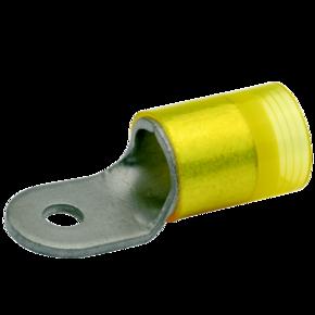 Наконечник кольцевой из листовой меди Klauke 66016 (klk66016)