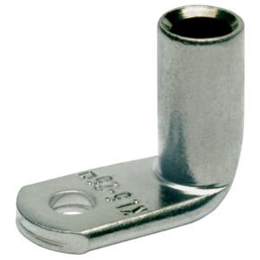 Наконечник трубчатый угловой Klauke (klk750F12)