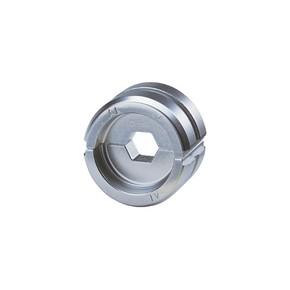 """Матрица Klauke AST2250 серии """"22"""" для соединителей DIN48085ч.3 50 мм² для Al-St проводников"""