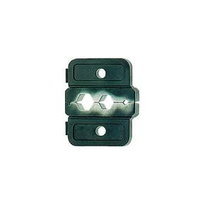 """Матрица Klauke BNC501 серии """"50"""" для разъемов на коаксиальный кабель RG 58, 59, 62, 71 мм²"""