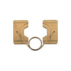 """Матрица Klauke D10 серии """"18"""" для трубчатых медных DIN наконечников 10 мм², шестигранник"""