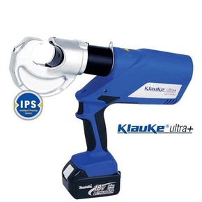 Пресс электрогидравлический аккумуляторный Klauke ek12030l (klkEK12030L)