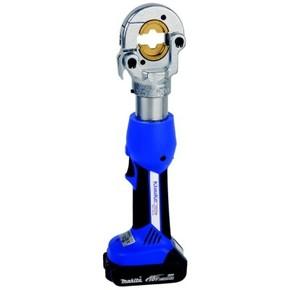 Пресс электрогидравлический аккумуляторный Klauke ekm6022l , 6-300 мм2 (klkEKM6022L)
