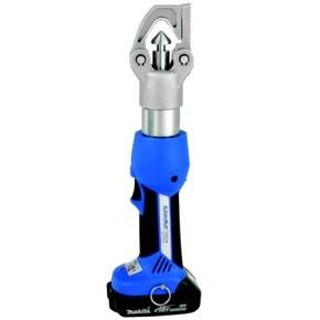 Пресс электрогидравлический аккумуляторный Klauke ekm60idl ,30-60кн (klkEKM60IDL)