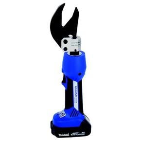 Кабелерез электрогидравлический аккумуляторный Klauke es32fl для тонкой резки (klkES32FL)