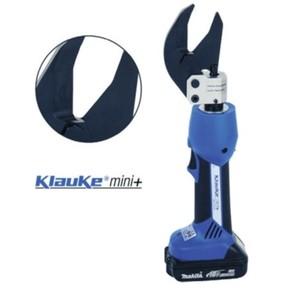 Кабелерез электрогидравлический аккумуляторный Klauke es32l для кабеля макс. мм, 18 в, 1 (klkES32L)
