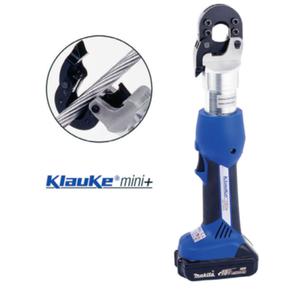 Кабелерез электрогидравлический аккумуляторный Klauke esg25l для cu- и al- кабеля диам. до 25 (klkESG25L)