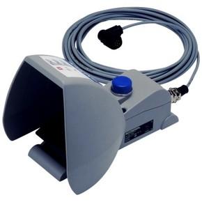 Ножная педаль управления Klauke FTA4 для AHP700L, длина провода 10 м