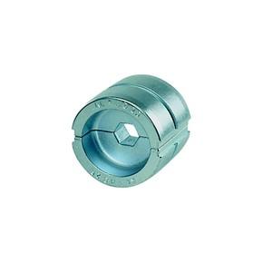 """Матрица Klauke HAD1395 серии """"13"""" для алюминиевых соединителей 95 мм² для натяжных соединений, шестигранник"""
