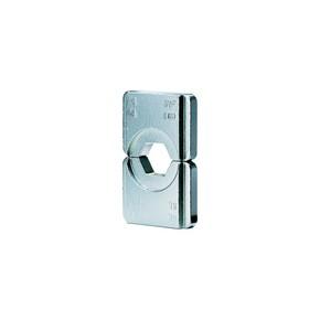 """Матрица Klauke HAD570 серии """"5"""" для алюминиевых соединителей 70 мм² для натяжных соединений жил из алдрея, шестигранник"""