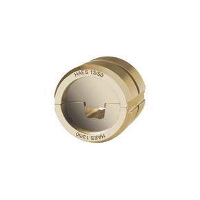 """Матрица Klauke HAES13185 серии """"13"""" для втулочных наконечников 185 мм² для компактных жил 5–6 кл., спец. трапеция"""