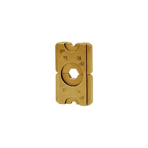 Матрица серии для трубчатых медных наконечников Klauke а 120 мм2 (klkHB5120)
