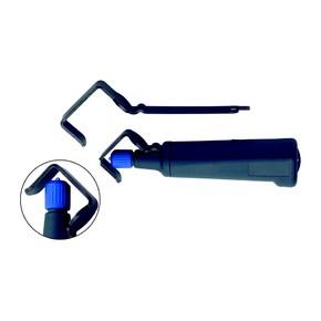 Инструмент Klauke K400 для снятия оболочки кабеля, макс. диам. 40 мм