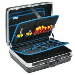 Набор из 12-ти монтажных инструментов Klauke в чемодане (klkKL850BS)