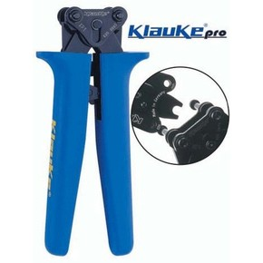 Набор базовый рукоятки для сменных пресс-голов Klauke (klkKP1L)