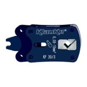 Сменная голова для втулочных наконечников Klauke (klkKP303)