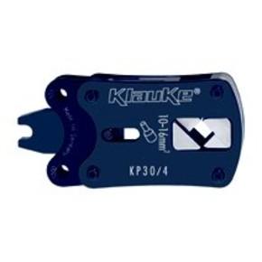Сменная голова для втулочных наконечников Klauke (klkKP304)